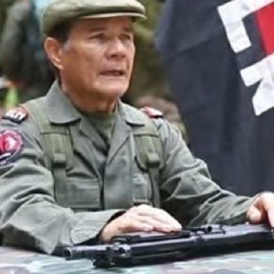 Cese al fuego entre el gobierno de Colombia y el ELN