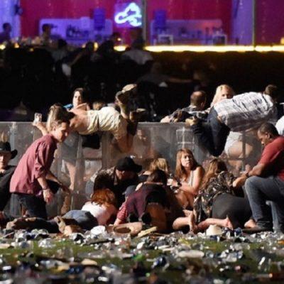 Pesar y cercanía del Papa por la matanza en Las Vegas
