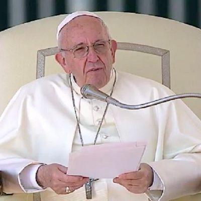 El Papa anuncia una reunión pre-sinodal para jóvenes de todo el mundo