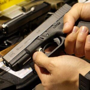 Las Vegas: la locura de ir armados