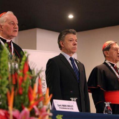 """Los obispos latinoamericanos buscan """"acompañar, sostener y alimentar"""" a los católicos en la vida pública"""