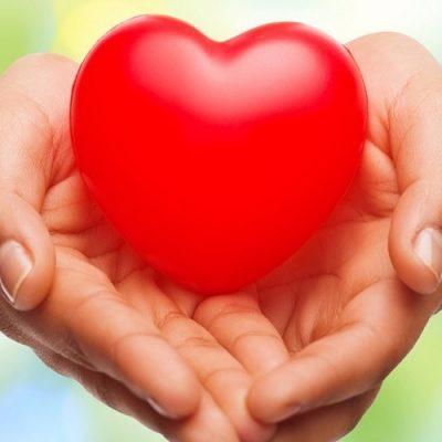 El aceite del corazón