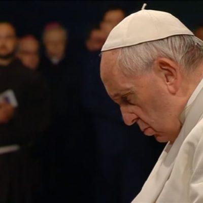 Terremoto en Irán e Irak: el Papa encomienda al Señor a las víctimas