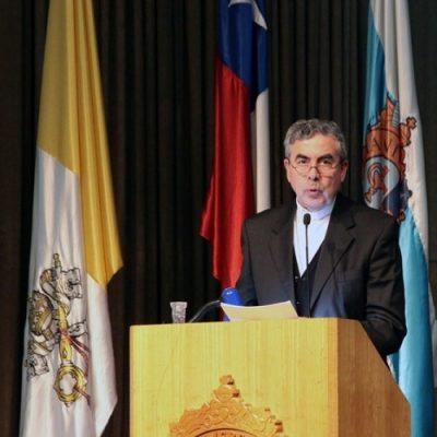 """""""No nos restemos a participar en las elecciones"""", afirma presidente de la Conferencia Episcopal"""