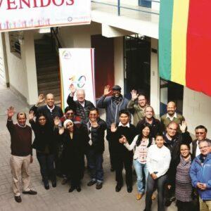 Misión Triple Frontera: diez años de reconciliación y trabajo por la paz