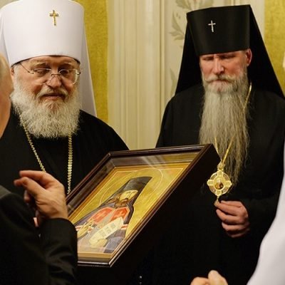 El perfil religioso de la Rusia de Putin