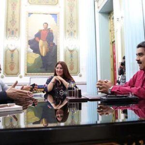 Gobierno de Venezuela y oposición vuelven al diálogo
