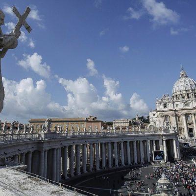 El Papa reestructura la Secretaría de Estado y crea nuevo organismo de control a las Nunciaturas