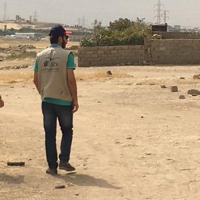 Irak: el espíritu humano en acción