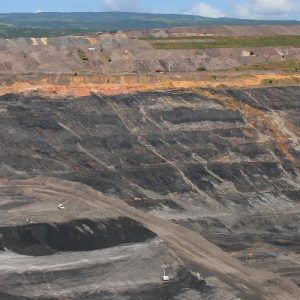 El uso del carbón se amplía en América Latina