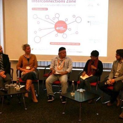 Comunidades indígenas y cooperación internacional para el desarrollo en la COP23