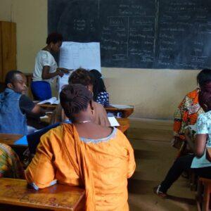 Uganda: ampliar las oportunidades a través de iniciativas de medios de subsistencia