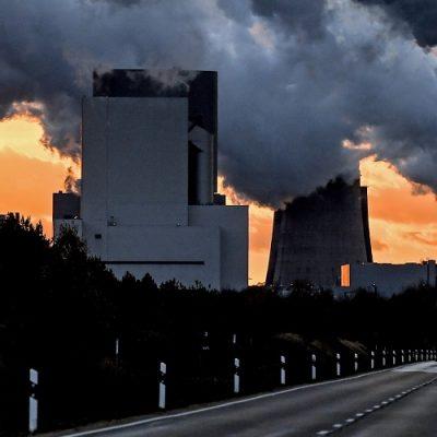 Informe de la ONU denuncia concentración récord de CO2