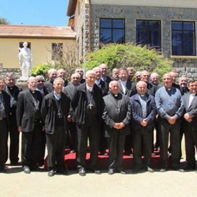 Conferencia Episcopal inicia su 114ª Asamblea plenaria