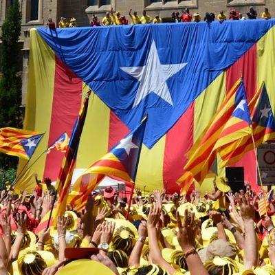 La Iglesia ante el desafío catalán