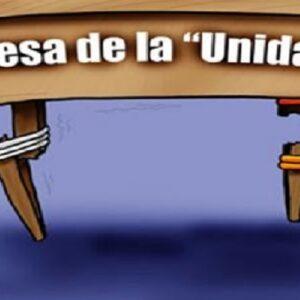 Venezuela: unidad después del fraude