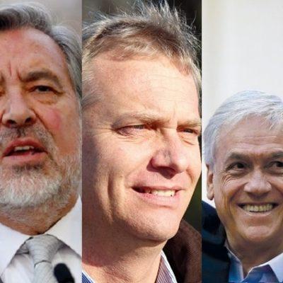 El futuro de Chile: prioridades políticas