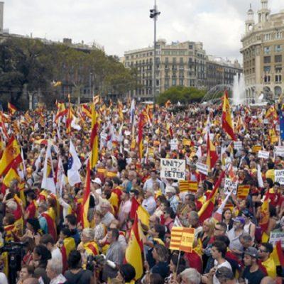 El reto catalán
