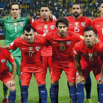 «Se juega como se vive». ¿Qué selección de fútbol para qué Chile queremos?