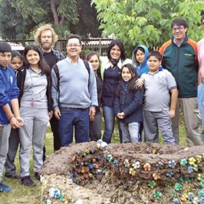 4 Álamos: el primer ecobarrio de Chile