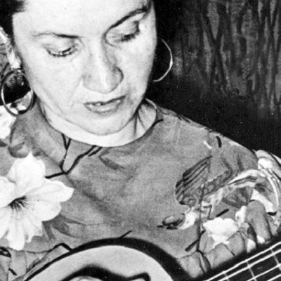 Gastón Soublette: «La poesía de Violeta Parra nos recuerda quiénes somos»