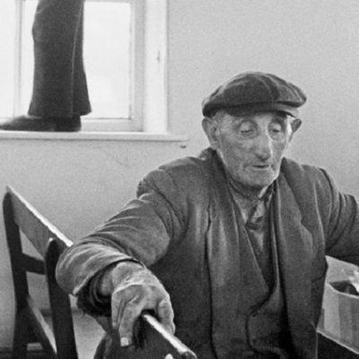 Martin Parr: Precursor del Nuevo Documentalismo