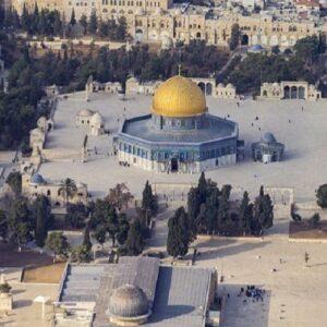 Jerusalén: Santa Sede pide solución negociada entre israelíes y palestinos