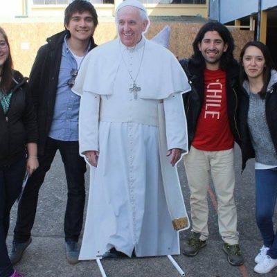 Servicio, compromiso y motivación: el rol de los guardias papales