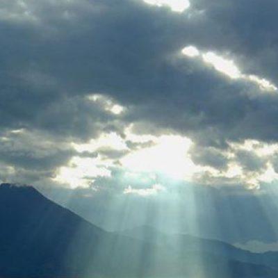 Abrirnos a Dios