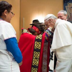Carta del Papa con motivo de los XXV años de la Fundación Populorum Progressio