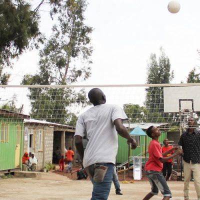Etiopía: haciendo frente a las dificultades en las áreas urbanas