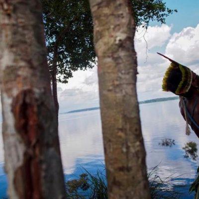 Mons. Edmundo Abastoflor, Arzobispo de la Paz: necesario proteger el Amazonas de la depredación