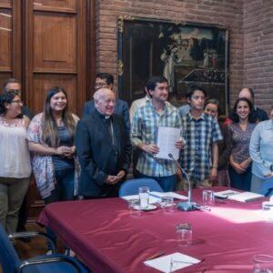Comisión Sínodo de Santiago entrega primer documento