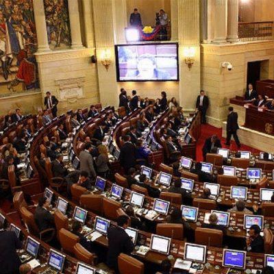 Paso decisivo para la aplicación de la justicia transicional en Colombia