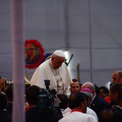 El Papa en Bangladesh: encuentro interreligioso y ecuménico por la paz