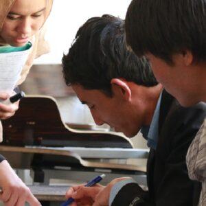 Afganistán: Proyectos del Servicio Jesuita a Refugiados apoyan a los retornados a caminar por la paz y la reconstrucción