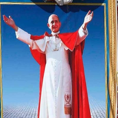 Pablo VI sería canonizado en octubre de 2018
