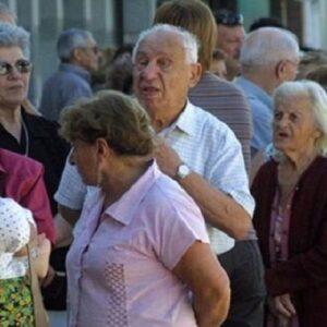 En América Latina el 70% de los mayores de 65 años tiene una jubilación