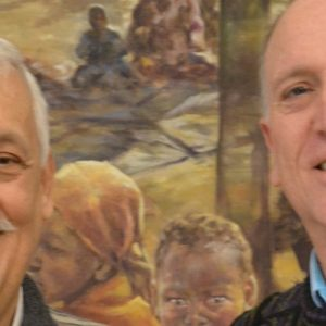 Carta de fin de año del director internacional del Servicio Jesuita a Refugiados