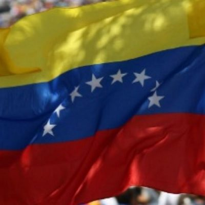 ¿Quiénes somos? Venezuela. ¿Qué queremos? Libertad