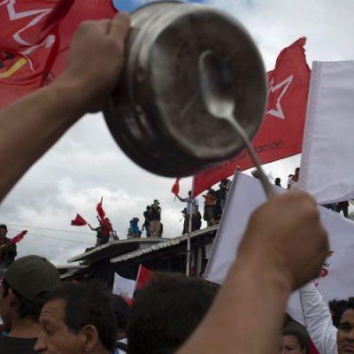 Los obispos en Honduras: superar todas las formas de violencia