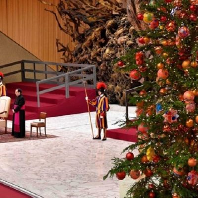 Papa: apremiante llamamiento por Jerusalén, Oriente Medio y el mundo