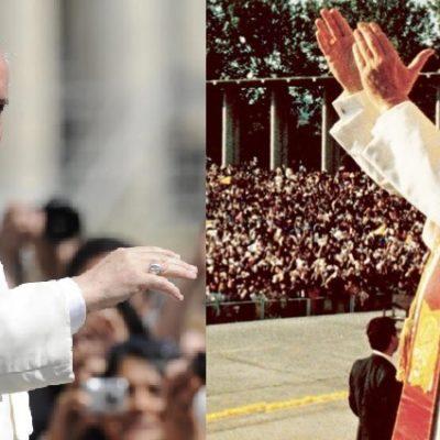 Chile entre dos visitas papales