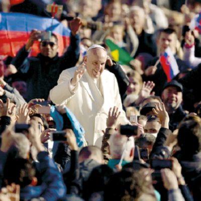Papa Francisco: Un pensamiento desafiante