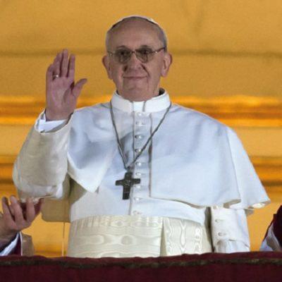 El papa Francisco y una Iglesia inclusiva: ¿Un nuevo Pentecostés sobre la Iglesia hoy?
