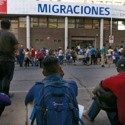 El papa Francisco y migrantes: Una invitación a acoger, proteger, promover e integrar
