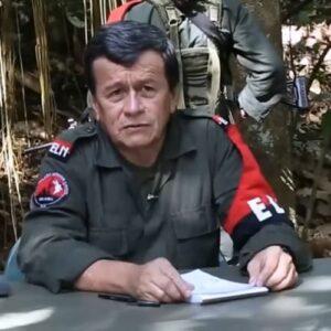 Colombia: Gobierno y ELN no acordaron prorrogar el cese al fuego