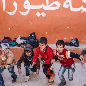 #Do1Thing: la esperanza de los refugiados empieza contigo