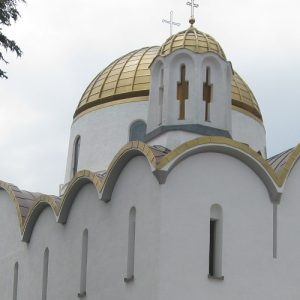 Roma: el Papa se encontrará con la comunidad greco-católica ucraniana