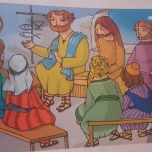 Futuro de la iglesia chilena
